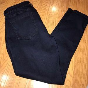 Size 31/28 Mavi Alexa skinny jeans